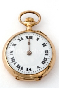 Stop Watch Antique