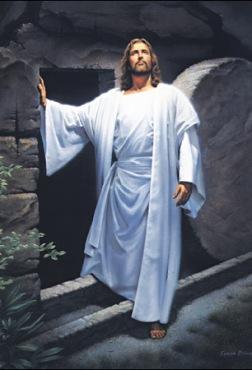 Bildergebnis für jesus resurrection