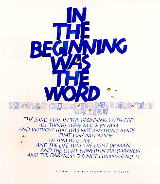 In The Beginning John Vs Moses Theo Sophical Ruminations
