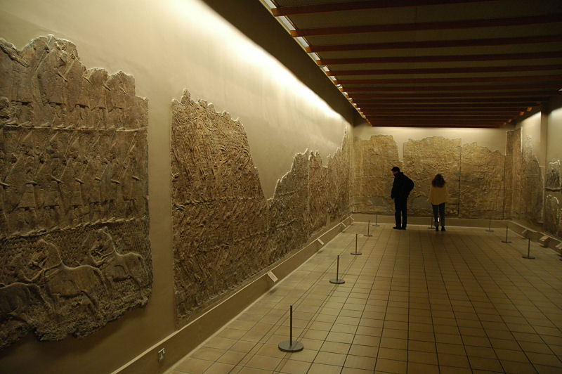 Image result for Lachish Relief