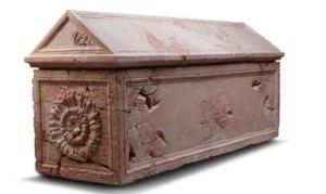 Herod's Sarcophagus