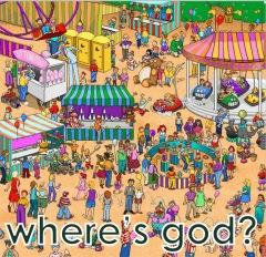 wheres god-waldo
