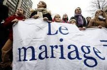 Le Marriage