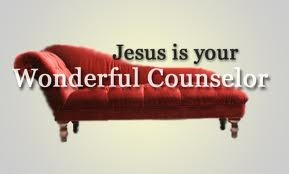 Jesus Counselor