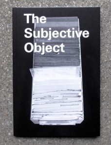 Subjective Object
