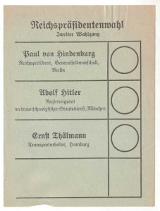 voting-hitler