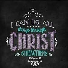 all-things-through-christ