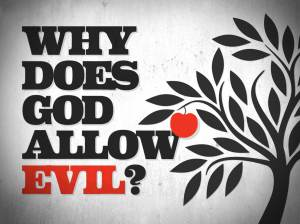 What Morally Justifies God's Permission of Evil?   Theo-sophical